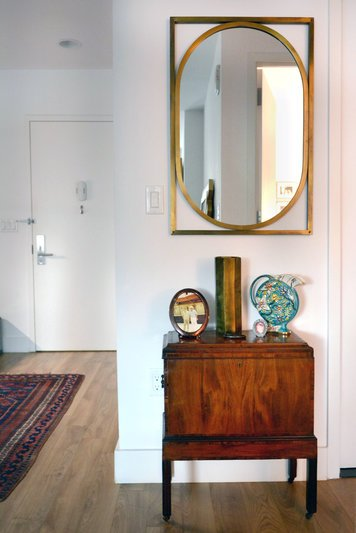 Online design Eclectic Hallway/Entry by Stefany R. thumbnail
