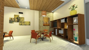 Online design Contemporary Other by Aboli P. thumbnail