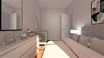 Online design Contemporary Nursery by Chante F. thumbnail