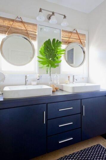 Online design Beach Bathroom by Jordan S. thumbnail