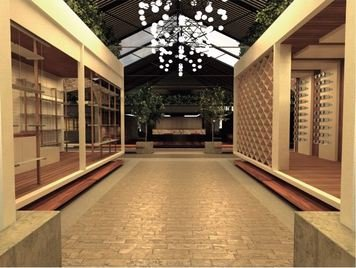 Online design Traditional Hallway/Entry by Gabriela S. thumbnail