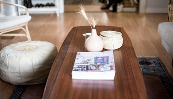 Online design Eclectic Living Room by Ryley B. thumbnail