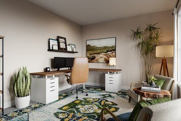 Online design Modern Home/Small Office by Casey H. thumbnail