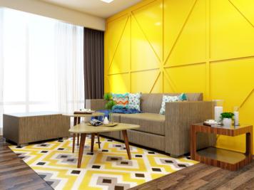 Online design Contemporary Living Room by Lovisa K. thumbnail