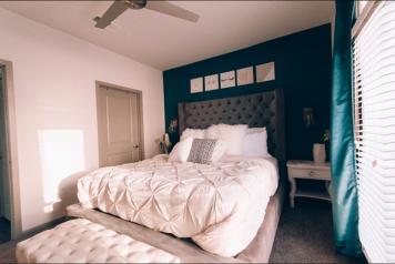 Online design Transitional Bedroom by Pamela W. thumbnail