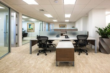 Online design Transitional Business/Office by Theresa G. thumbnail