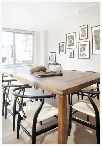 Online design Eclectic Dining Room by Lindsey M. thumbnail