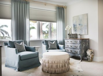 Online design Traditional Bedroom by Wanda P. thumbnail