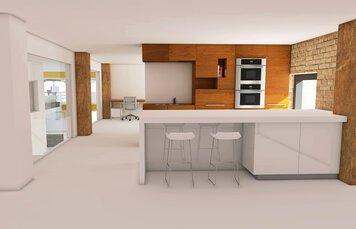 Online design Contemporary Studio by Soha K. thumbnail