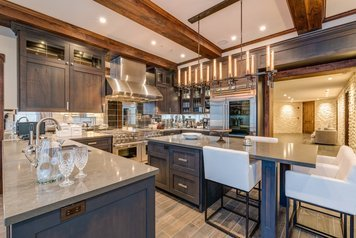 Online design Contemporary Kitchen by MayKan C. thumbnail