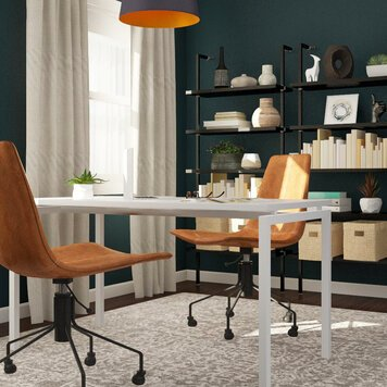 Online design Transitional Business/Office by Aimee M. thumbnail
