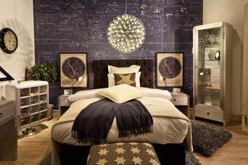 Online design Contemporary Bedroom by Marthe L. thumbnail