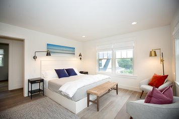 Online design Beach Bedroom by Laura A. thumbnail