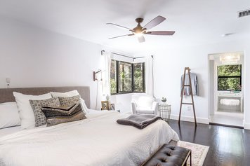 Online design Eclectic Bedroom by Marcy G. thumbnail