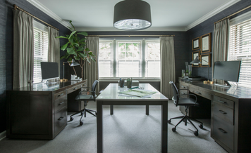 Online design Transitional Home/Small Office by Katy D. thumbnail
