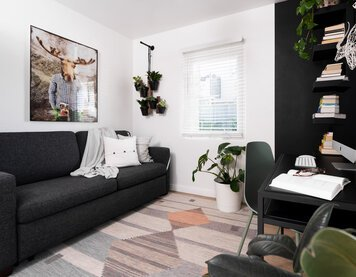 Online design Modern Home/Small Office by Caity H. thumbnail