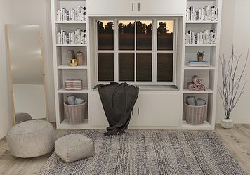 Online design Traditional Patio by Brooke S. thumbnail