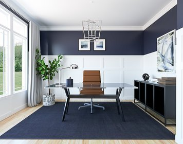 Online design Transitional Home/Small Office by MaryBeth C. thumbnail