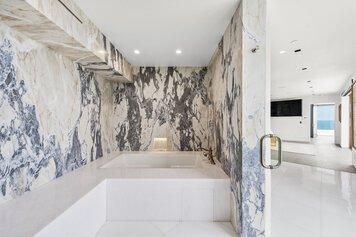 Online design Contemporary Bathroom by Kristin G. thumbnail