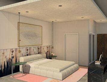 Online design Glamorous Bedroom by Ornela N. thumbnail
