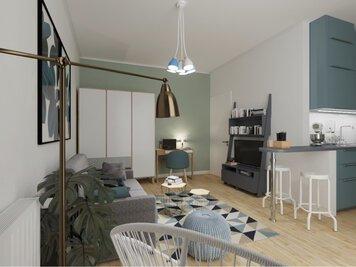 Online design Contemporary Studio by Romain D. thumbnail