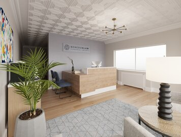 Online design Contemporary Business/Office by Wanda P. thumbnail