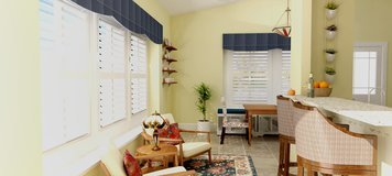 Online design Traditional Dining Room by Keerthana V. thumbnail