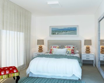 Online design Beach Bedroom by Vale G. thumbnail