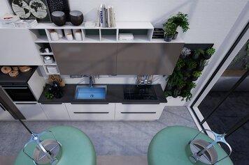 Online design Modern Kitchen by Cristian G. thumbnail