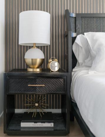 Online design Modern Bedroom by Nazeli I. thumbnail