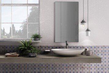 Online design Contemporary Bathroom by Cristian G. thumbnail