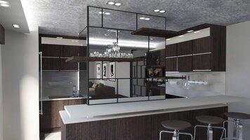 Online design Modern Kitchen by Selma A. thumbnail