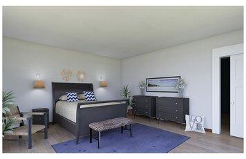 Online design Eclectic Bedroom by Nancy S. thumbnail