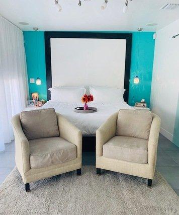 Online design Beach Bedroom by Laura C. thumbnail