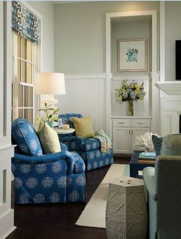 Online design Beach Living Room by Wanda P. thumbnail