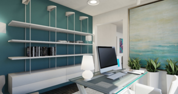 Online design Modern Business/Office by Mary B.  thumbnail