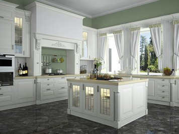 Online design Contemporary Kitchen by Mary L. thumbnail