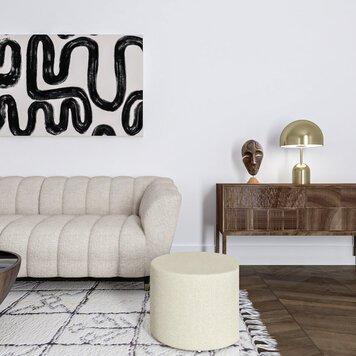Online design Contemporary Living Room by Katarina K. thumbnail