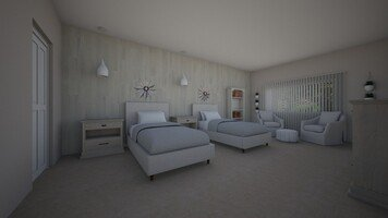 Online design Transitional Kids Room by Daisy A. thumbnail