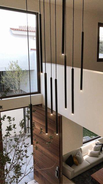 Online design Modern Hallway/Entry by Arlen A. thumbnail