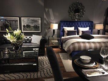 Online design Glamorous Living Room by Marthe L. thumbnail