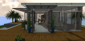 Online design Eclectic Hallway/Entry by Allison E. thumbnail