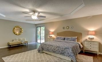 Online design Transitional Bedroom by Tammy M. thumbnail