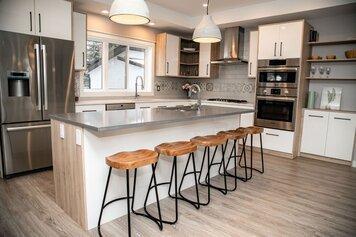 Online design Eclectic Kitchen by Natalie S. thumbnail