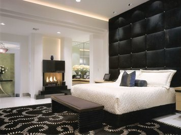 Online design Contemporary Bedroom by Susan C. thumbnail