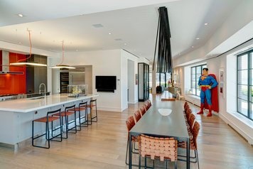 Online design Modern Dining Room by susan w. thumbnail