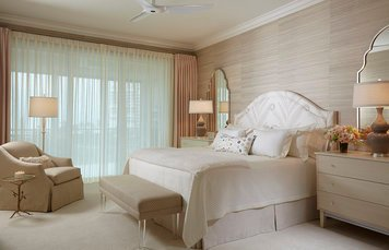 Online design Transitional Bedroom by Wanda P. thumbnail