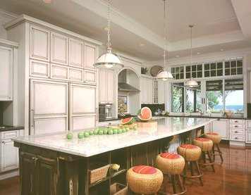 Online design Transitional Kitchen by Susan C. thumbnail
