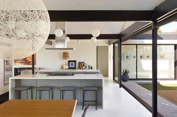 Online design Contemporary Kitchen by Scott T. thumbnail