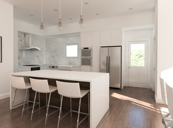 Online design Contemporary Kitchen by Eleni P thumbnail